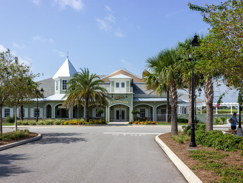 3094 Tisot Way, Fruitland Park, FL 32163-143
