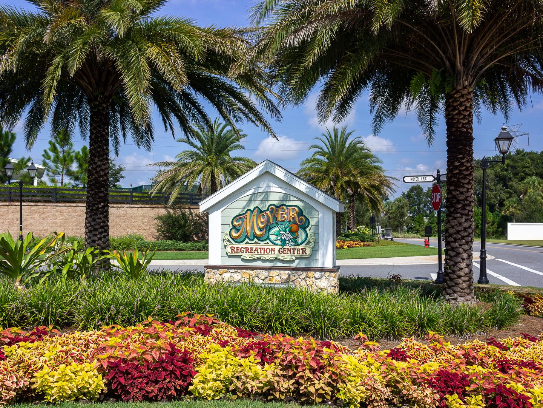 3094 Tisot Way, Fruitland Park, FL 32163-144